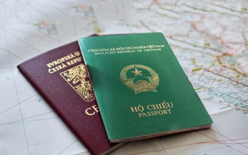Chi tiết hướng dẫn điền tờ khai X01 cấp hộ chiếu mới nhất hiện nay