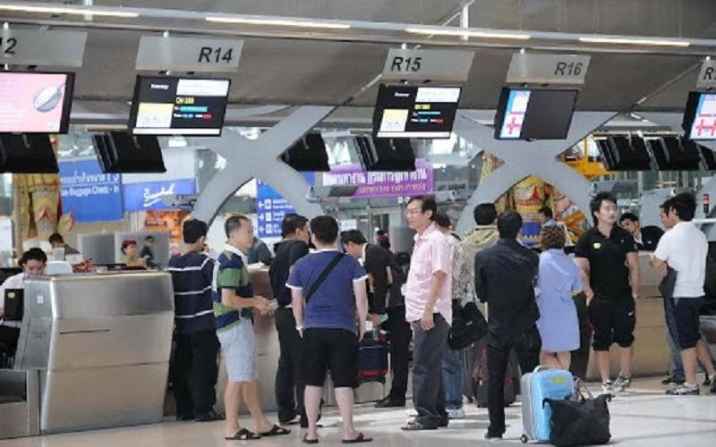 Hướng dẫn điền tờ khai xuất nhập cảnh Việt Nam đơn giản chỉ trong nháy mắt